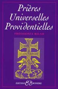 Prières universelles providentielles