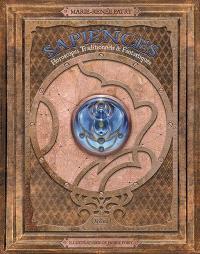 Sapiences  : horoscopes traditionnels & fantastiques
