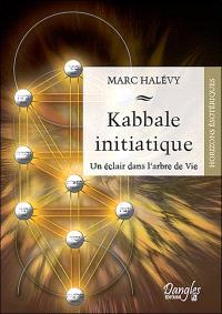 Kabbale initiatique : un éclair dans l'arbre de Vie