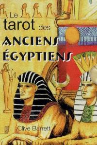 Le tarot des anciens Egyptiens