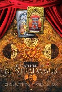 Le tarot perdu de Nostradamus