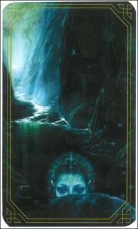 Les esprits des sites sacrés : cartes oracle