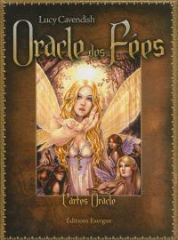 Oracle des fées : cartes oracle