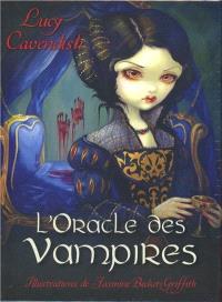 L'oracle des vampires : cartes oracle