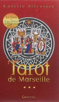 Le coffret ABC du Tarot de Marseille