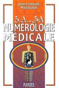 Numérologie médicale