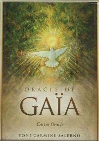Oracle de Gaïa : cartes oracle