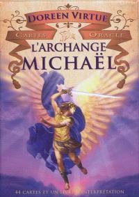L'archange Michael : cartes oracles