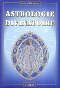 Astrologie divinatoire