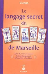 Le langage secret du tarot de Marseille