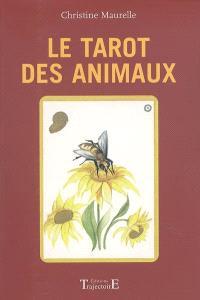 Le tarot divinatoire des animaux
