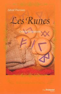 Les runes : oracle divinatoire