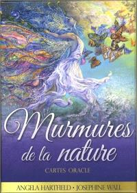Murmures de la nature : cartes oracle
