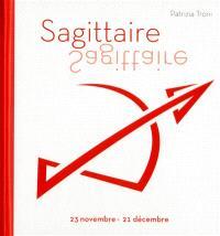 Sagittaire : 23 novembre-21 décembre