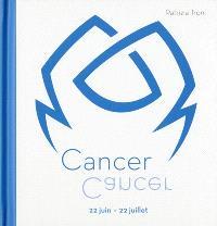 Cancer : 22 juin-22 juillet