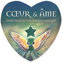 Coeur & âme : cartes oracle de transformation intérieure