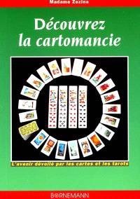 Découvrez la cartomancie : l'avenir dévoilé par les cartes et les tarots