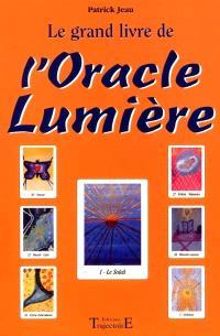 Grand livre de l'oracle lumière