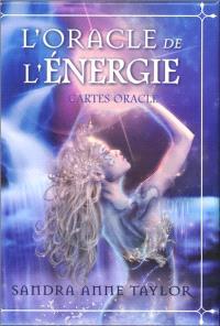 L'oracle de l'énergie : cartes oracle