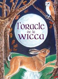L'oracle de la Wicca  : cartes