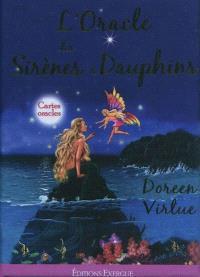 L'oracle des sirènes & dauphins : cartes oracles