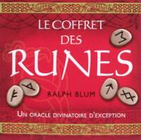 Le coffret des runes : un oracle divinatoire d'exception
