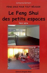 Le feng shui des petits espaces