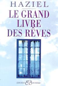 Le grand livre des rêves