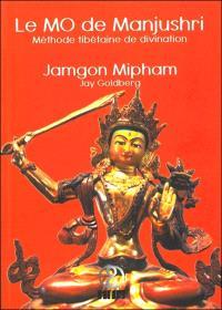 Le Mo de Manjushri : méthode tibétaine de divination