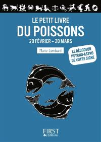 Le petit livre du Poissons : 20 février-20 mars