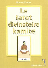 Le tarot divinatoire kamite