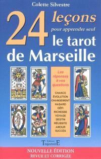 Le tarot en 24 leçons