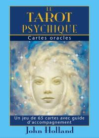 Le tarot psychique  : cartes oracles