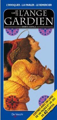 Les cartes de l'ange gardien : comment lui parler, l'appeler à l'aide, le remercier