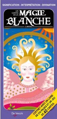 Les cartes de la magie blanche : signification, interprétation, divination
