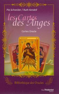 Les cartes des anges : cartes oracle
