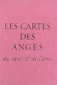 Les cartes des anges du coeur et de l'âme