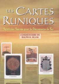 Les cartes runiques : jeu sacré pour la découverte de soi