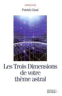 Les trois dimensions de votre thème astral : à l'aube de l'ère du Verseau