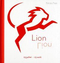 Lion : 23 juillet-23 août