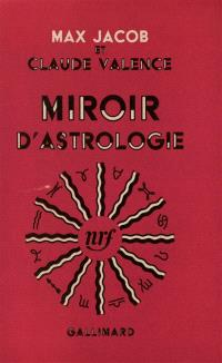 Miroir d'astrologie