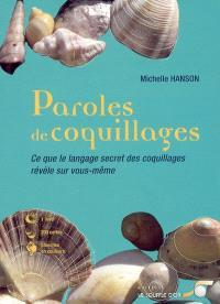 Paroles de coquillages : ce que le langage secret des coquillages révèle sur vous-même