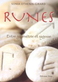 Runes : entre géométrie et sagesse