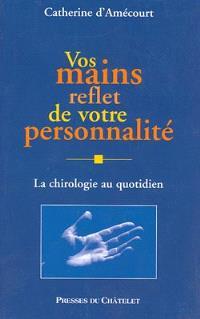 Vos mains, reflet de votre personnalité