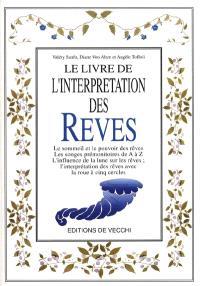 Le livre de l'interprétation des rêves