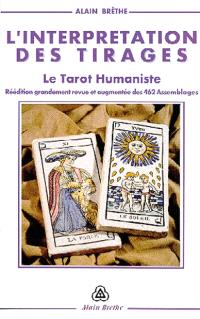 L'interprétation des tirages : le tarot humaniste