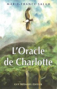 L'oracle de Charlotte : jeu divinatoire