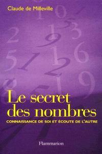 Le secret des nombres : connaissance de soi et écoute des autres