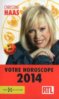 Votre horoscope 2014 : les prévisions pour tous les signes