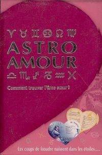 Astro amour : comment trouver l'âme soeur ?
